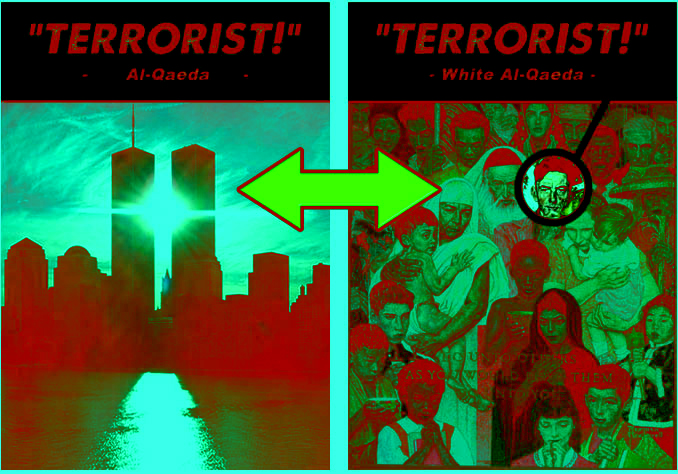 Police Trained That Informed Americans Are Terrorists